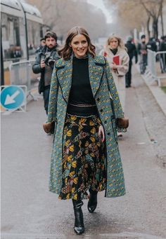 Discover the details that make the difference to the best street style, . - Discover the details that make the difference to the best street style, unique people with a lot of - Estilo Olivia Palermo, Olivia Palermo Style, Best Street Style, Looks Street Style, Street Styles, Street Style Fashion 2018, European Street Style, Fashion Week 2018, Street Chic