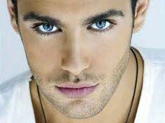Blue Eyes & Dark Hair is [definitely] my weakness, Kostas Martakis! Most Beautiful Eyes, Stunning Eyes, Beautiful Men, Beautiful People, Amazing Eyes, Lovely Eyes, Prettiest Eyes, Absolutely Stunning, Pretty Eyes