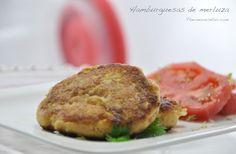 Hamburguesas de merluza - http://www.thermorecetas.com/2013/10/08/hamburguesas-de-merluza/