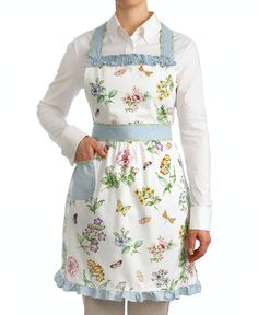 Lenox Butterfly Meadow Apron
