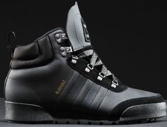 Adidas-Originals-JAKE-2-0-Blauvelt-Winter-Boots-Black-D69729-Ball-Skate-SZ-7-5