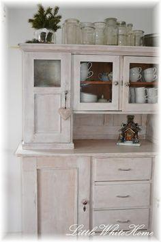 buffet antikes k chenbuffet shabby chic vintage schrank. Black Bedroom Furniture Sets. Home Design Ideas