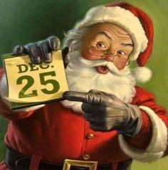 Santa. ❣Julianne McPeters❣ no pin limits