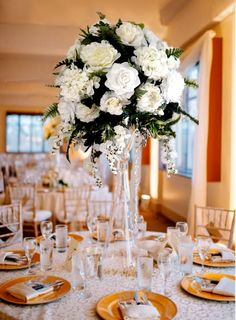 We rent centerpieces! Celebrations! LLC offers tall and petite silk floral centerpieces, candlelit globes, birdcages and cylinders, a variety of vases and containers, lighted trees andbridal...