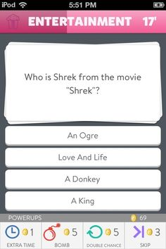 """Shrek is Love. Shrek is Life. 