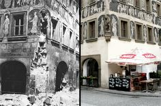 World War II Tours In Prague - Compare landmarks during WWII & Now