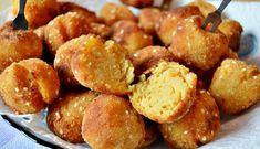 A burgonyafasírt önmagában is mennyei, de a szezámmagos panír még csodásabbá teszi! Ezt a receptet mindenkinek ajánlom, aki megkóstolta meg is dicsérte! Hozzávalók: 5 nagy burgonya 1 evőkanál vaj 2 tojás csipetnyi őrölt pirospaprika 2... Hungarian Recipes, Hungarian Food, Vaj, Pretzel Bites, Potatoes, Vegetables, Drinks, Bread, Pizza