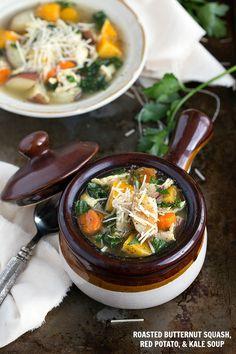 ... soup recipes . on Pinterest   Soups, Sweet potato soup and Pizza soup