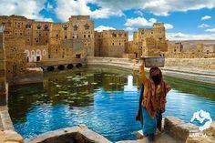 26 صورة ستجعلك ترغب السفر إلى اليمن