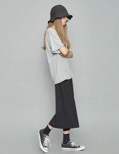 Japan Fashion, Look Fashion, Korean Fashion, Girl Fashion, Fashion Outfits, Fashion Design, Fashion Clothes, Street Fashion, Cool Outfits