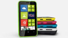 Lumia 620 : available in 2013