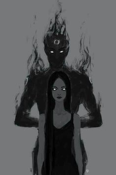 Read Dark Fantasy from the story Fantasy Sub-Genre Guide by Fantasy with reads. Dark fantasy combines elements of horror. Dark Fantasy Art, Dark Art, Fantasy Girl, Fantasy Artwork, Character Inspiration, Character Art, Character Design, Arte Obscura, Wow Art