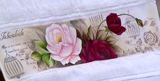 toalhas de rosas ana laura rodrigues - Pesquisa Google