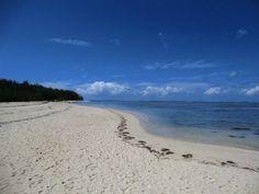 plage ile de la Reunion