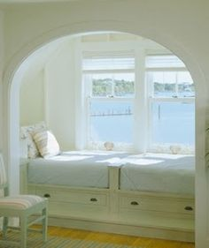 want to have a nook like this in my house when i grow.
