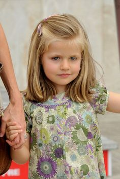 princess leonor | Princess Leonor Princess Leonor of Spain at the Real Club Nautico de ...
