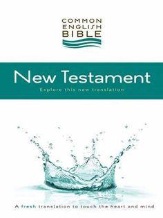 Prezzi e Sconti: #Ceb common english bible new testament  ad Euro 5.51 in #Libri #Libri