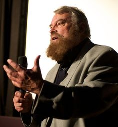 Brian Blessed gives a heartfelt introduction to Lion Ark The Movie
