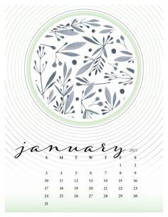 Free Calendar, Planner, Words, November Calendar, Monthly Calender, Custom Stencils, Party, Day Planners, Art
