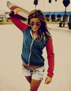 Cute. Jacket is adorable! Where can I get it?..