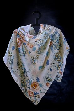 Fabric Floral Tops, Textiles, Artist, Fabric, Women, Fashion, Tejido, Moda, Tela
