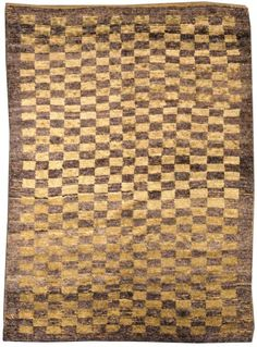 A Turkish Tulu rug