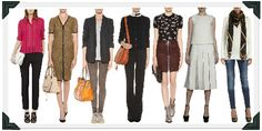 Style and Colour Savvy to Create the Look You Want   My Private Stylist