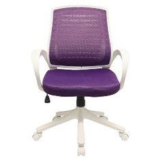 Lona Mesh Chair - Purple Mesh : Target Mobile