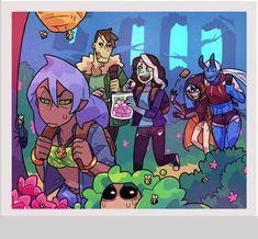 Monster Prom, Monster Girl, Monster School, Character Art, Character Design, Art Folder, Prom Photos, Cosplay, Art Challenge