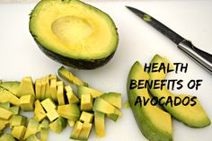 Heart Healthy Benefits of Avocados, are you including avocados into your diet? Avocados contain good fats that are good for you and they are high in fiber.