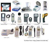 Peralatan Kontrol: Rumus Konversi Input/Output Instruments
