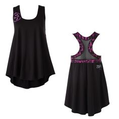 Zumba Clothes. Love it <3