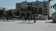 La Plaza de la Libertad, 10 años después