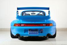BINGO SPORTS WORLD   1997 Porsche911(Type993) GT-2 EVO