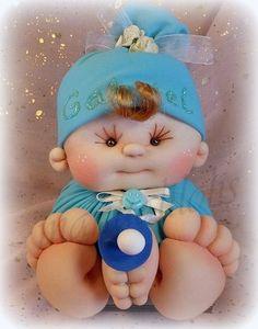 muñeco bello