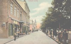 Campulung Muscel - 1908 Old Photos, Postcards, Street View, History, Architecture, Places, Painting, Art, Old Pictures