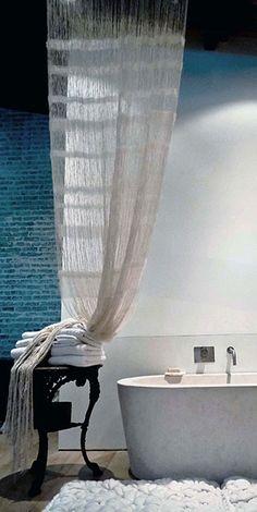 strings-curtain-11  Hiroko Takeda   #handweaving #textiles #weaving