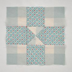 farmer's wife quilt block 69 practical orchard | also recently got to see Jennifer's finished Farmer's Wife Quilt ...