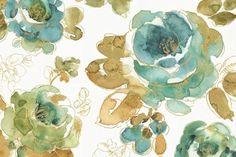 My+Greenhouse+Roses+I