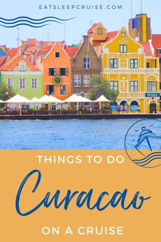 Best Things to Do in Curacao on a Cruise (2021) - If you are visiting Willemstad, Curacao on your next cruise, then check out our list of the Best Things to Do in Curacao on a Cruise (2021). Bahamas Cruise, Cruise Port, Cruise Travel, Cruise Vacation, Cruise Excursions, Cruise Destinations, Packing List For Cruise, Cruise Tips, Caribbean Vacations