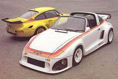 1986 Porsche 935 II by DP Motorsport