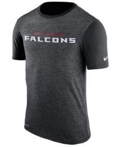 Nike Men s Atlanta Falcons Color Dip T-Shirt Men - Sports Fan Shop By Lids  - Macy s 190963255