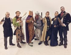 Image result for victor critical role pajamas