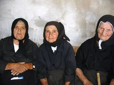 Women of Chios
