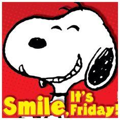 Happy Friday! #verbena #verbenabeauty #verbenaproducts #beauty #beautiful #snoopy #peanuts #friday