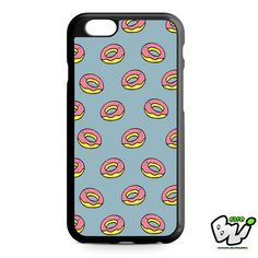 Ofwgkta Of Odd Future Doughnut iPhone 6 Case   iPhone 6S Case