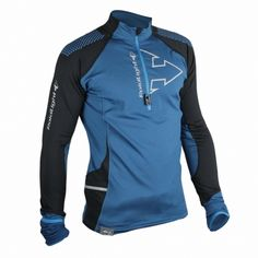 Maillot Wintertrail manches longues