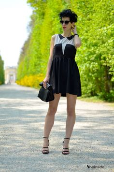 The dress - Womens Fashion Clothing at Sheinside.com
