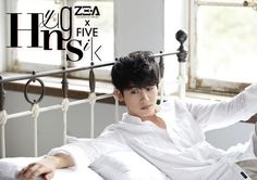 Park Hyung Sik (of ZE:A)