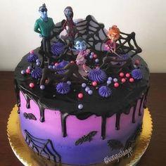 Fall Birthday Parties, Halloween Birthday, Halloween Cakes, Halloween Treats, Birthday Party Themes, Birthday Ideas, Twin Birthday, Birthday Cake, Party Cakes